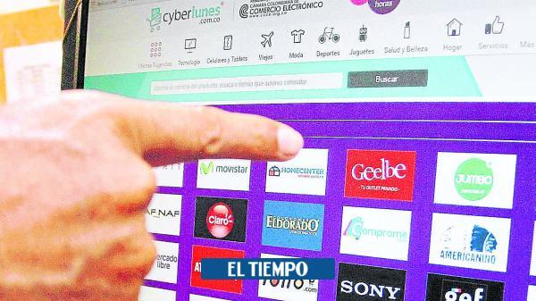 5f61f34f07d La compra de Linio por parte de Falabella - Empresas - Economía -  ELTIEMPO.COM