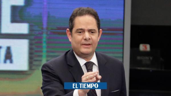 Germán Vargas Lleras critica la reforma tributaria