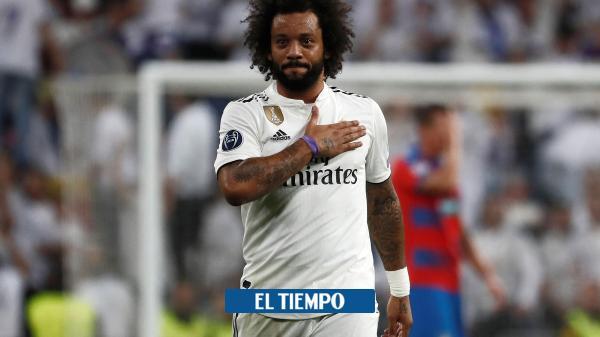 Dura baja sufre el Real Madrid por el resto de la liga