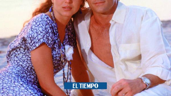 Las adaptaciones de la telenovela 'Café con aroma de mujer'