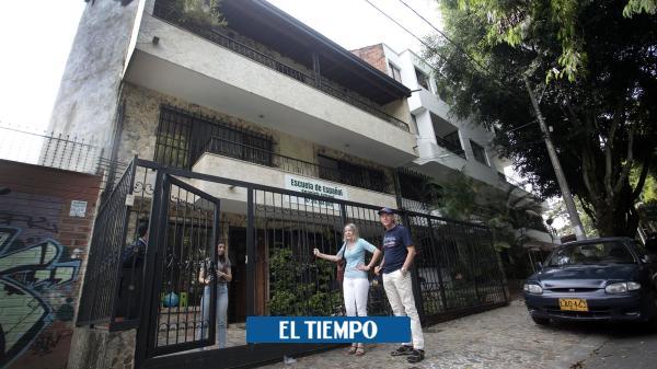 Cómo Es La Casa En La Que Murió Pablo Escobar Medellín Colombia Eltiempo Com