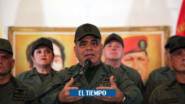 Venezuela exige a Colombia liberar a sargentos de la Guardia Nacional