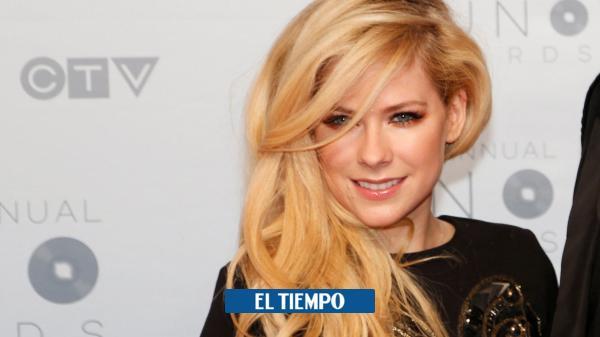 Vuelve y juega teoría que Avril Lavigne murió y fue sustituida