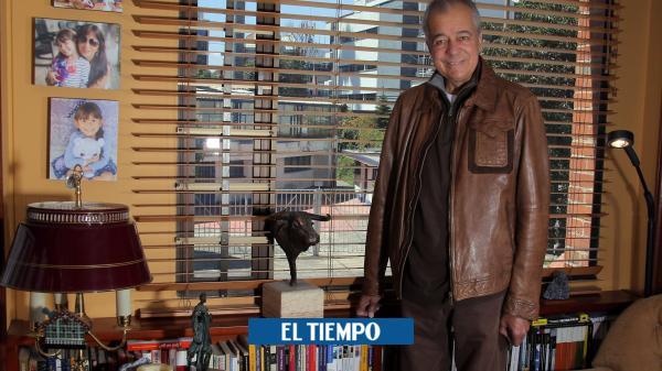 Murió el reconocido periodista Iván Parra