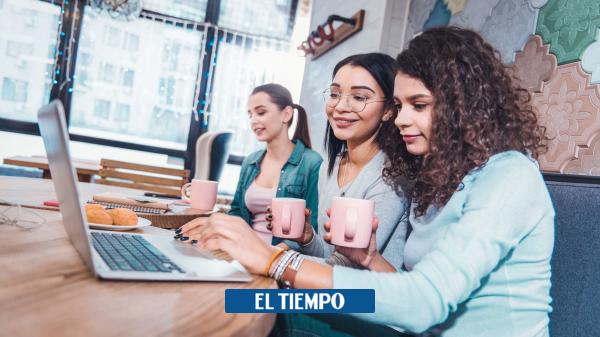 Colombia mejora seis puestos en ranquin mundial de talento - El Tiempo