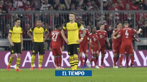 Prográmese: así se jugará la próxima fecha de la Bundesliga
