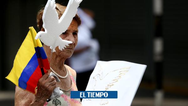 La paz en Colombia se está 'desintegrando', según 'The New York Times'
