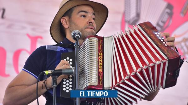 El Festival Vallenato de Nobsa celebra sus 35 años - El Tiempo