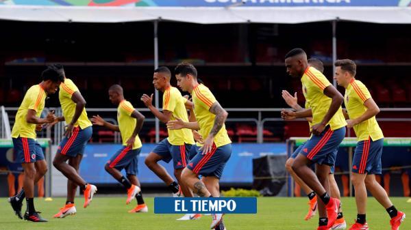 Análisis: punto por punto, los 34 jugadores bloqueados por Queiroz