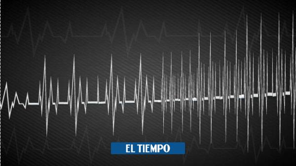Dos fuertes sismos sacuden Antártida y la zona central de Chile