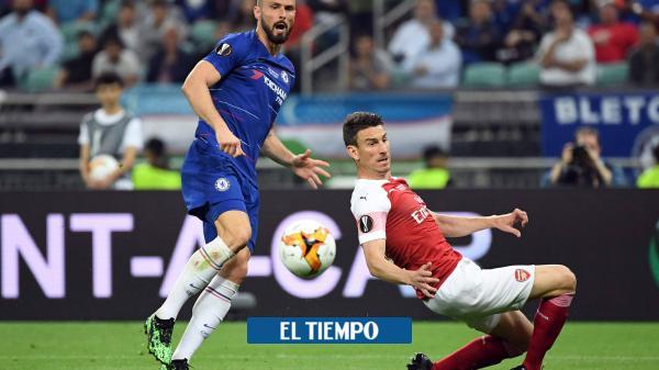 Minuto a minuto: Arsenal y Chelsea disputan el título de la FA Cup
