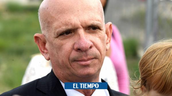 El Supremo de España rechaza suspender la entrega de Carvajal a EE. UU.