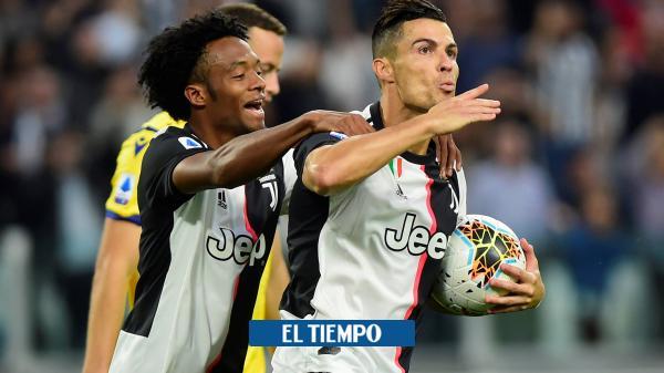 EN VIVO: siga la final de la Copa de Italia entre Nápoles y Juventus