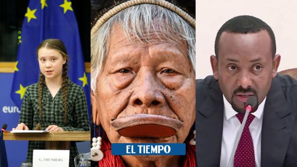 Quién Va A Ganar El Premio Nobel De La Paz 2019