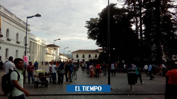 Preocupación en el Cauca por desapariciones en el Patía - El Tiempo