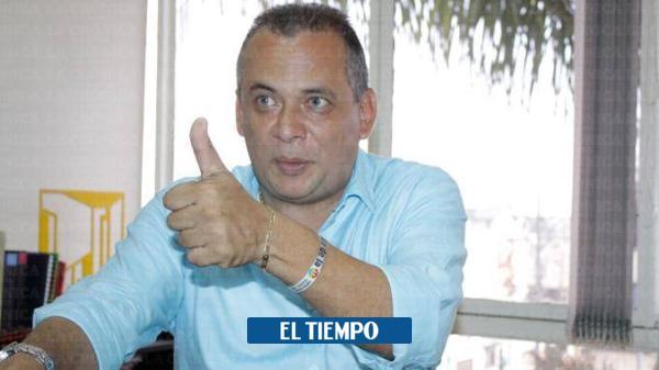 Ríos, el alcalde que quiere recuperar la confianza de los armenios - El Tiempo
