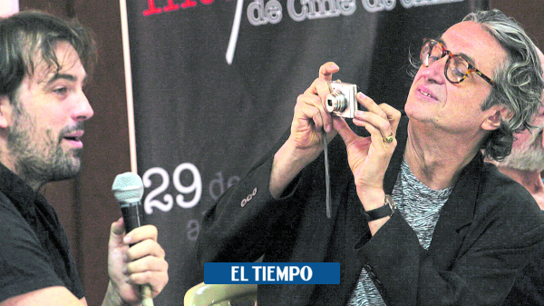Festival del Cine de Cali en homenaje a la memoria de Luis Ospina - El Tiempo