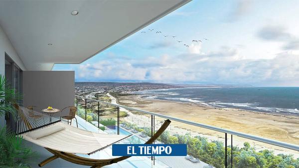 El concepto 'Ocean Chic' llega a Puerto Colombia - ElTiempo.com