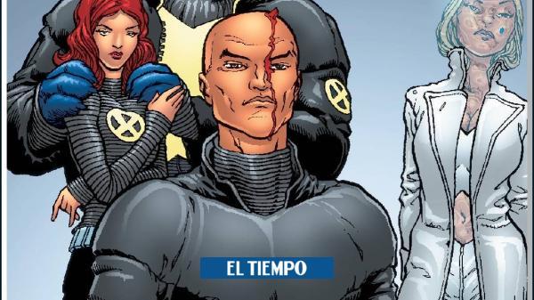 Se rompen los conceptos de los X-Men - El Tiempo
