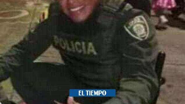 Mataron a un patrullero de la Policía, tras discusión en Cartago - El Tiempo