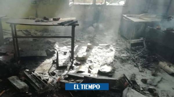 San Zenón, en Magdalena, pide repetir elecciones de alcaldía y concejo - El Tiempo