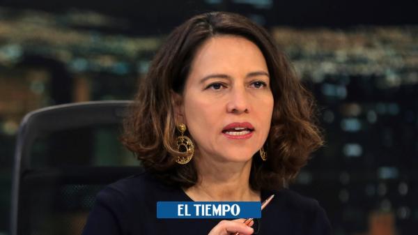 Mininterior habla de la necesidad de 'una gran reforma política' - El Tiempo