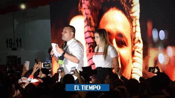 Carlos Maya y las apuestas de un alcalde 'calculador' en Pereira - El Tiempo