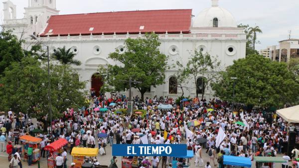 Córdoba decreta ley seca durante el paro de este jueves - El Tiempo