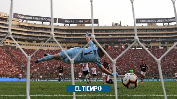 Arranca la verdadera Copa Libertadores