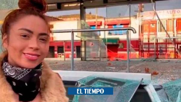 Abogado de Epa Colombia dijo que ella no tiene cómo pagar daños ...