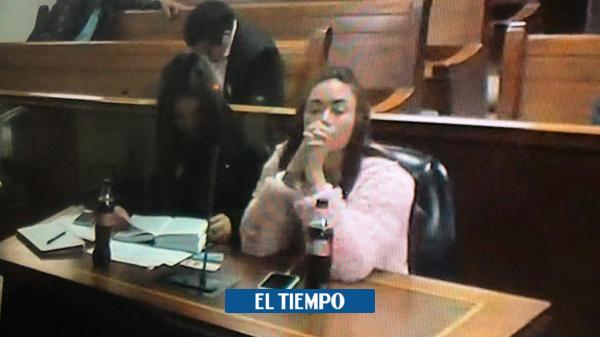 ¿Por qué 'Epa Colombia' no va a la cárcel y hombre que robó SITP sí?