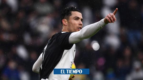 El ataque que sufrió Ronaldo y le impidió jugar con Juventus