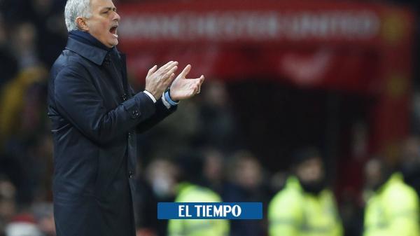 Manchester United le 'cobró por derecha' a Mourinho