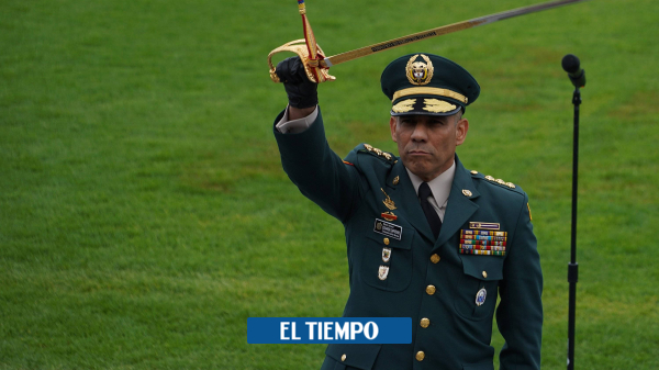 Comandante del Ejército explica declaración sobre muerte de ...