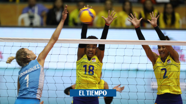 Acabó el sueño: Argentina venció a Colombia y va a los Olímpicos