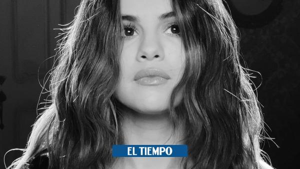 El nuevo look de la cantante y actriz Selena Gómez