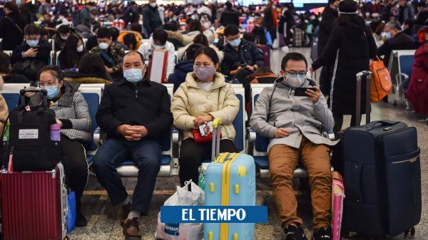 El mundo, al borde de emergencia sanitaria por nuevo coronavirus