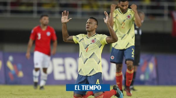 Análisis: Colombia afina sus armas para desafiar al duro Brasil