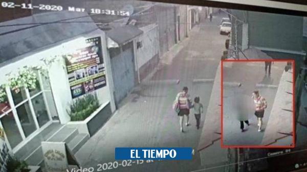 Capturan a los presuntos asesinos de la niña mexicana Fátima
