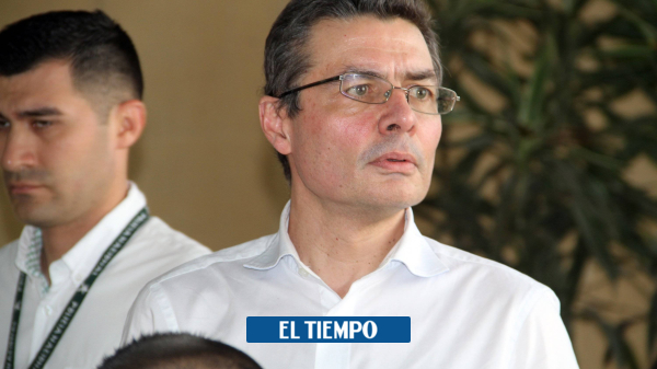 'No me gusta esta presión': Alejandro Gaviria