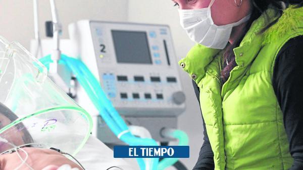 Bogotá se prepara para Coronavirus y otras enfermedades ...