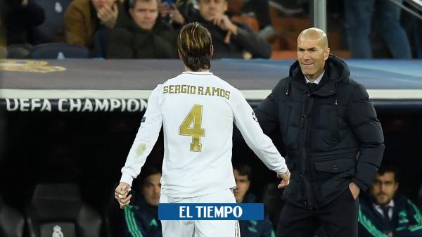 ¿El invencible Zidane perdió su magia en el Real Madrid?