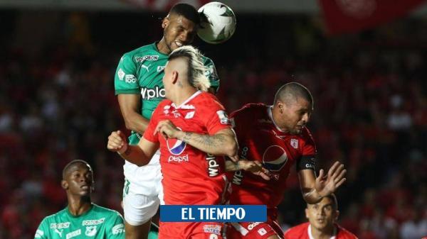 ¡Cambios!, la nueva programación de TV para la Copa Libertadores