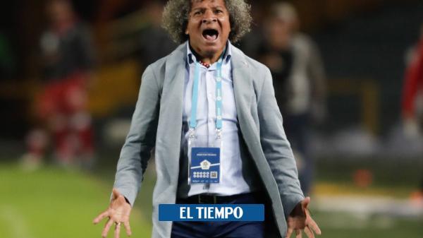Millonarios no aguanta más: Gamero habló de la nueva derrota