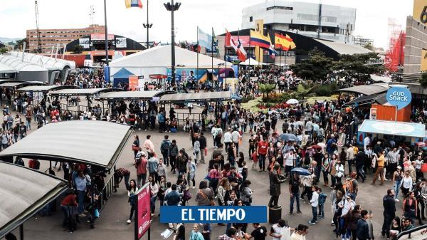 Se aplaza Feria Internacional del Libro de Bogotá por coronavirus