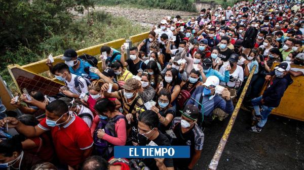¿Cómo afecta a Colombia decisión de EE. UU. contra Maduro?