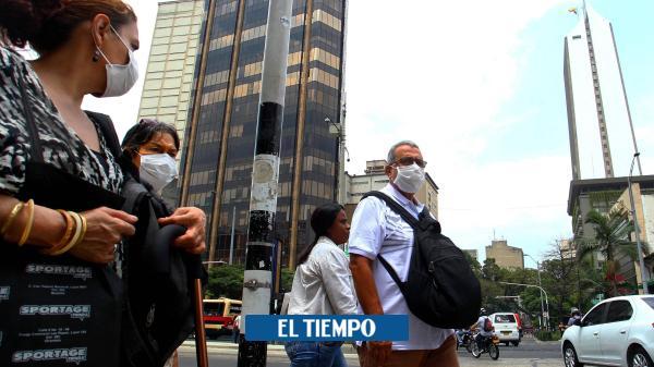 Gremios de la salud le piden a Duque cuarentena total en Colombia