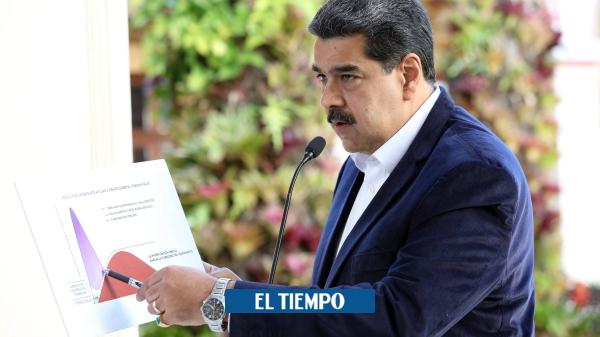 Venezuela declara siete estados en 'cuarentena social' por ...