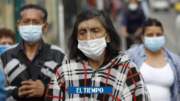 Asciende a 25 el número de muertes por coronavirus en Colombia