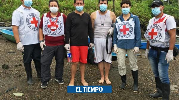 Mujer secuestrada en Arauca fue liberada por el ELN este viernes